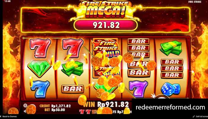 Often Things Go Wrong With Online Slot Games