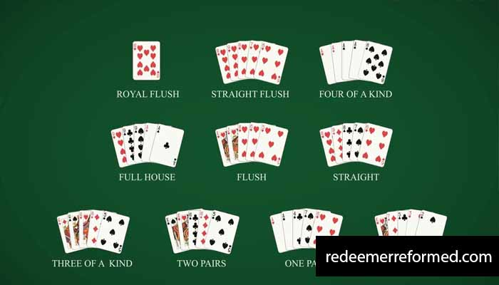 Poker Card Game Tips Without Gambling