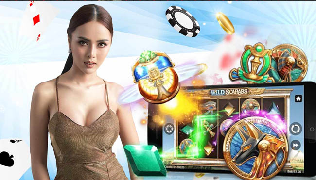 How to Get the Best Online Slot Gambling Site
