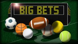 The Attraction of Online Sportsbook Gambling Game Sites