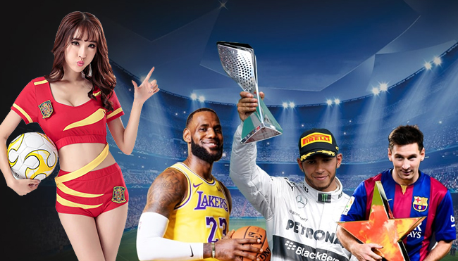 Opportunity to Get Rich by Playing Sportsbook